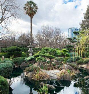 Adelaide Himeji Gardens