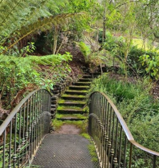 Adeliade Botanic Garden