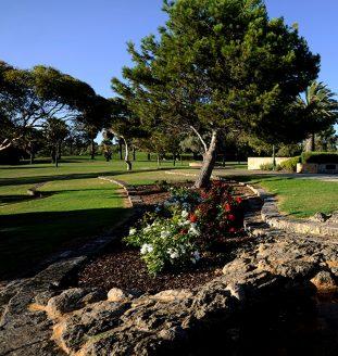 Stirling Gardens