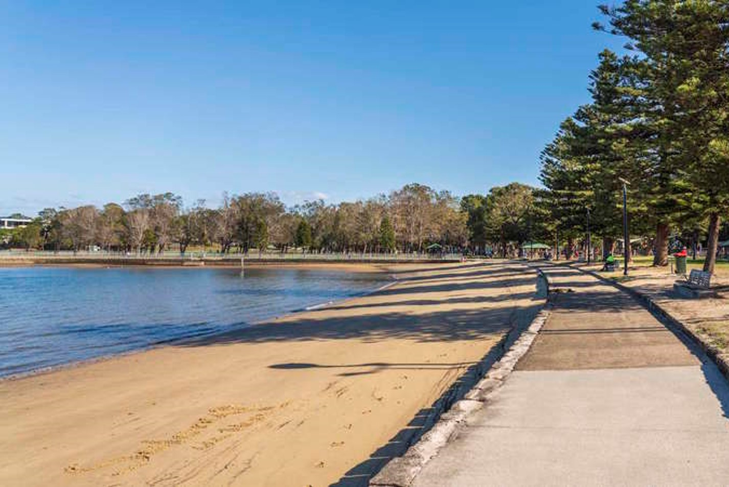Go for a Rejuvenating Dip in the Georges River