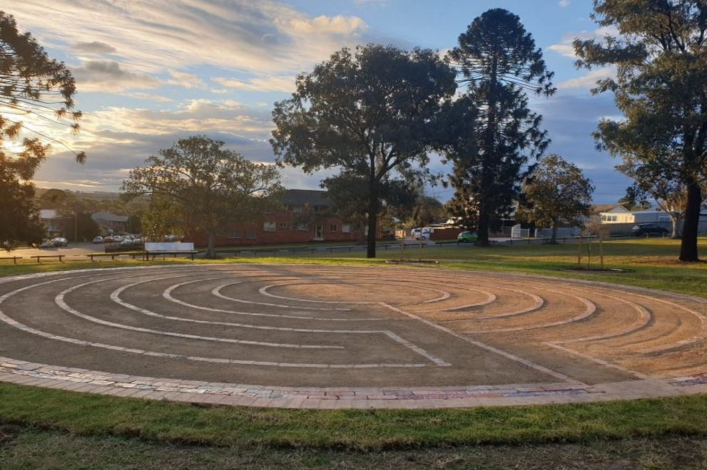 Use Your Wits to Solve Macarthur's Labyrinth