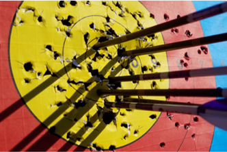 Become Archery Experts at Penrith City Archers